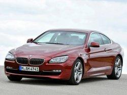 Новейшая история BMW 6er