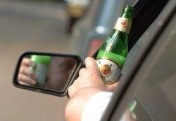 Невнимательный шофер хуже пьяного водителя