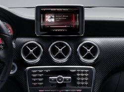 Новое голосовое управление автомобилей Mercedes Benz E-class