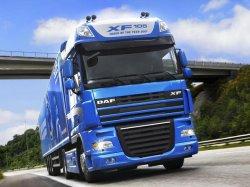 Грузовики DAF будут выпускаться по международному стандарту ISO/TS 16949