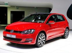 Volkswagen выпустил самый мощный Гольф