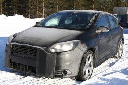 Компания Ford подправит экстерьер в Focus