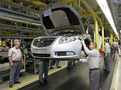 Китайские заводы BAIC получат новые возможности