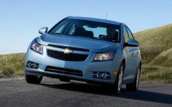 Chevrolet Cruze повышает качество жизни