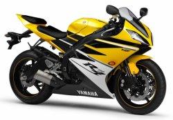 Ожидается новинка Yamaha YZF-R250