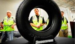 Компания Bridgestone построит свой завод в России