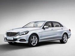 Mercedes-Benz удлинил E-класс