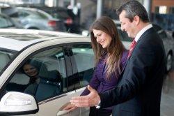 Подбор авто - новая услуга на автомобильном рынке