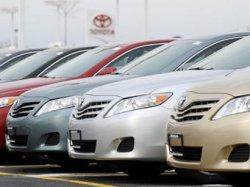 Toyota выплатит материальную компенсацию 23 миллионам автомобилистов