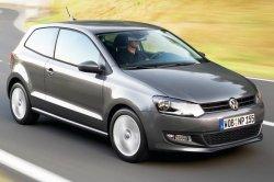 Трехдверная модификация Volkswagen Polo Hatchback: выбор активной молодежи