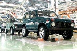Скоро в России возобновят программу льготного кредитования автомобилей