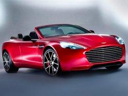 Хэтчбек Aston Martin теперь без крыши
