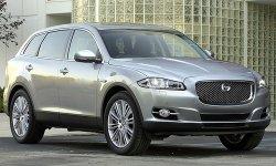Журналисты выведали информацию о кроссовере Jaguar