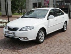 Появился список цен на бюджетный седан Uz-Daewoo Gentra