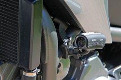 Обзор бортовой камеры Motioncam 01