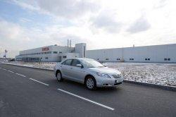 В России 40% японских машин среди иномарок
