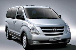 Техническое обслуживание Hyundai Grand Starex