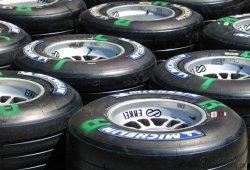 Формуле-1 посоветовали ставить разные шины