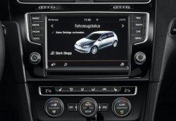 Система Car-Net от Volkswagen