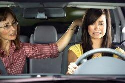 Страх вождения - как перестать бояться руля
