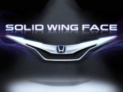Дизайн новых автомобилей Honda будет придерживаться определенной концепции