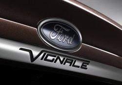 Ford собирается создавать бренд роскошных машин