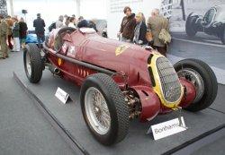 Самая дорогая спортивная Alfa Romeo 8C-35 Monoposto