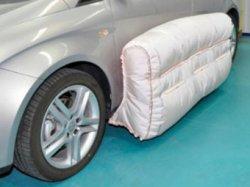 TRW Automotive разрабатывают непростые подушки