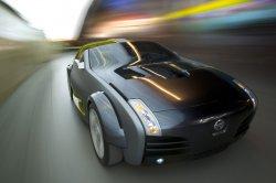 Через месяц Nissan покажет свой новый спортивный автомобиль