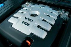 Volkswagen разрабатывает 10-цилиндровый дизель