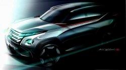 Mitsubishi представит на Токийскому авто-шоу три концепта