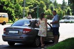 Подготовка автоинструкторов и другие мероприятие по повышению безопасности  ...