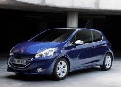 Новый Peugeot 208 теперь продается в России с роботизированной трансмиссией