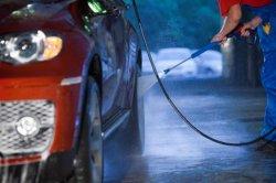 Автомойка в Оренбурге:  где отмыть своего