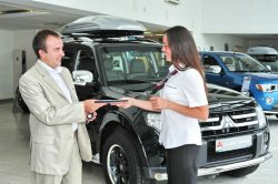 Купить автомобиль в кредит: услуга современных автосалонов