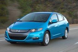 Компания Honda перестанет продавать два своих гибрида в Европе
