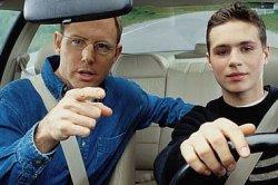 Каковы обязанности инструктора по вождению авто?