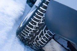 Инновационные зимние шины