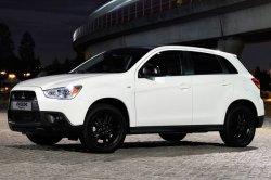 Украина сэкономит на Mitsubishi ASX