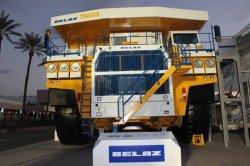 На БелАЗе сделали самый большой грузовик