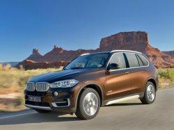 Названы цены на обновленную версию BMW X5