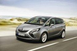 Осенняя новинка от Opel