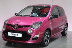 В конце 2013 года Renault решительно набирает обороты новым Twingo