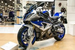 Мотоцикл BMW R 1200 GS победил в престижном конкурсе