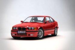 Выбираем б/у BMW 3 серии (Е36)