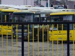 Автобусы на Камчатке не вышли на свои рейсы