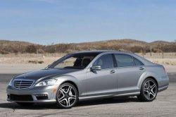 S65 AMG – вот что скрывали разработчики Mercedes-Benz