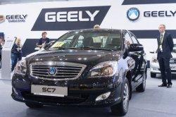 Триумф китайской автомобильной промышленности