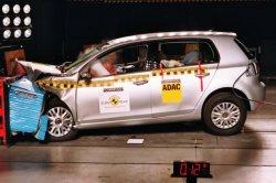 Новый стандарт краш-теста утвердил EuroNCAP.