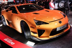 Toyota и ВМW стали союзниками